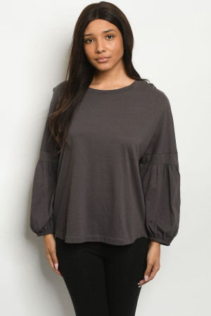 S18-11-3-T170622 CHARCOAL TOP 2-2-2