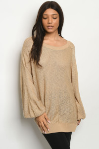 S24-8-1-T170138 TAUPE TOP 3-2-2