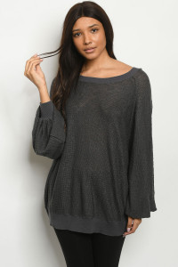 S24-8-1-T170138 CHARCOAL TOP 3-2-2