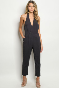 S18-5-1-J1353 CHARCOAL JUMPSUIT 1-2-2-1