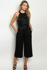 S16-6-1-J61741 BLACK JUMPSUIT 2-2-2