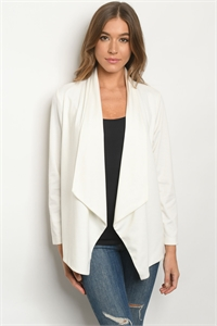 S4-9-2-C5166 OFF WHITE CARDIGAN 2-2-2