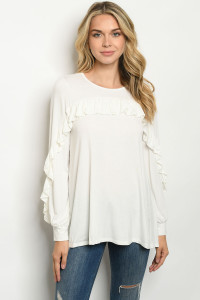 C34-A-1-T8119 IVORY TOP 2-2