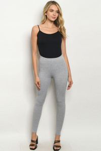 C88-A-1-L4235 GRAY LEGGINGS 4-2-1