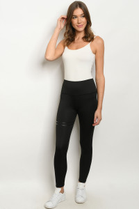 S8-3-2-L6 BLACK LEGGINGS 2-2-2