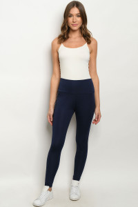 S10-2-1-L5 NAVY LEGGINGS 2-2-2