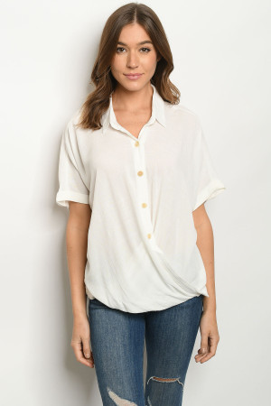 S13-1-1-T359 OFF WHITE TOP 2-2-2
