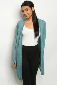 S15-8-2-C836 TEAL SWEATER 3-2-2