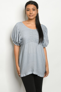 S14-8-2-T444 BLUE BLACK TOP 2-2-2