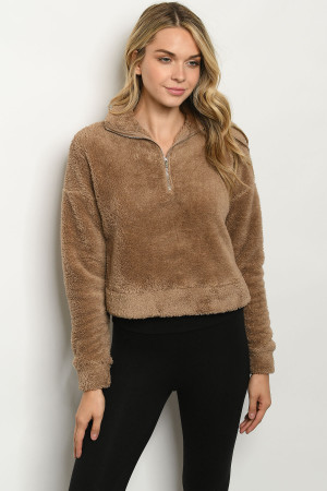 S25-8-1-S6889 TAUPE JACKET 2-2-2