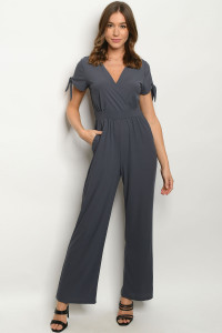 C64-A-1-J2788 CHARCOAL JUMPSUIT 2-2-2
