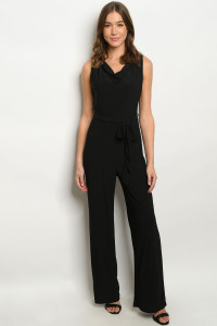 S9-4-1-J2710 BLACK JUMPSUIT 2-2-2