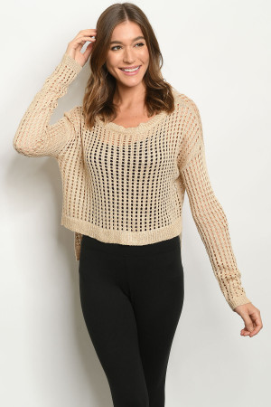 S10-10-1-T1247 NATURAL SWEATER 3-3