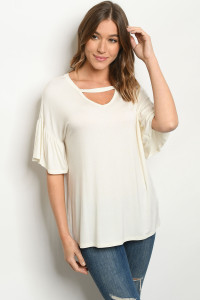 S22-12-2-T5236 IVORY TOP 2-2-2
