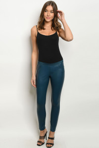 S11-15-1-P9019 TEAL PANTS 2-2-2  ***WARNING: California Proposition 65***