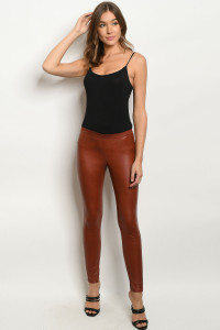 S15-12-1-P9019 RUST PANTS 1-2-2  ***WARNING: California Proposition 65***