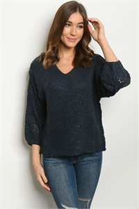 S8-1-1-S20993 NAVY SWEATER 3-3