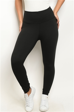 S20-6-1-L7005 BLACK LEGGINGS 1-2-2-1