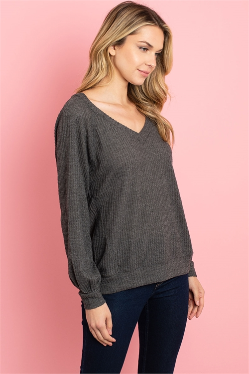 S17-9-1-T26875 CHARCOAL TOP 1-1-1