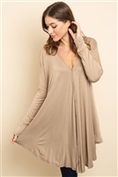 S13-2-2-T2280 TAUPE TOP 2-2-2