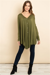S13-3-3-T2280 OLIVE TOP 2-2-2