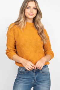 S10-11-2-S3961 CAMEL SWEATER 2-2-2