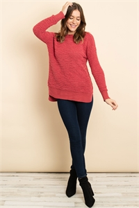 S15-12-4-S3464 ROSE SWEATER 2-1