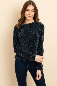 S13-7-3-S3718 NAVY SWEATER 4-2
