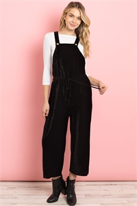 S11-1-1-J1490 BLACK JUMPSUIT 2-2-2