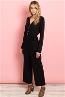 S5-3-2-J81063 BLACK JUMPSUIT 2-2-2