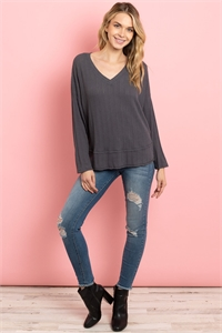 S15-5-2-T8874 CHARCOAL TOP 2-2-2
