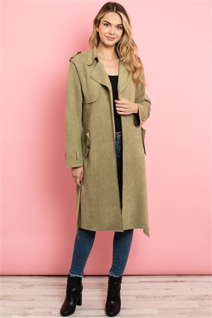 S14-6-1-C6602 LIGHT BLUE COAT 2-2-2