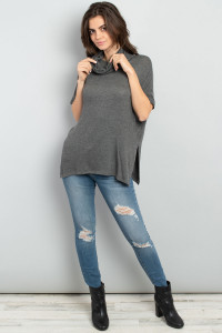 S17-2-1-T9011 CHARCOAL TOP 1-1-1