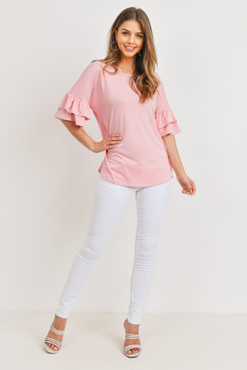 C26-A-1-T1001 PINK TOP 3-2