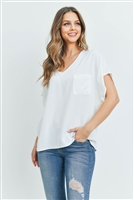 C16-A-1-T10059 OFF WHITE TOP 3-2-1