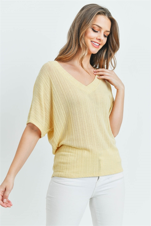 C4-A-2-T2814 YELLOW TOP 2-2-2