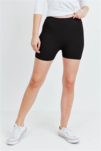 S14-12-2-FABS011921 BLACK SHORTS / 10PCS