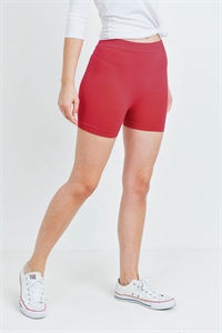 S14-8-3-FABS011921 RED SHORTS / 10PCS