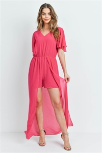 S14-8-2-MD359 FUCHSIA DRESS 3-2-2