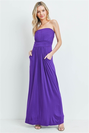 C15-A-1-D5036 PURPLE DRESS 2-2-2-2
