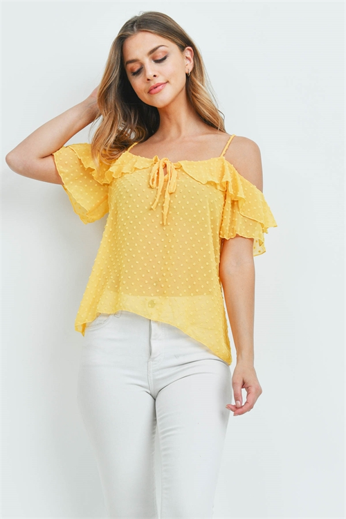 C78-A-1-T21927-A YELLOW TOP 2-3-3