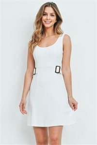 C4-A-2-D2821 OFF WHITE DRESS 2-2-2