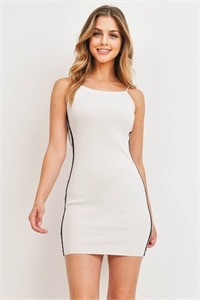 S13-10-1-D18061 OFF WHITE DRESS 3-2-1