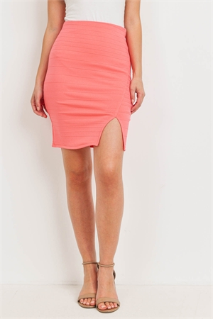 C12-A-2-S23500 CORAL SKIRT 2-2-2