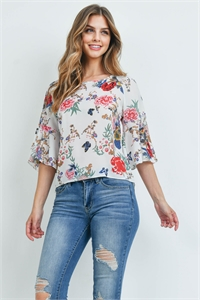 S9-10-4-T016205 WHITE FLORAL TOP 3-3