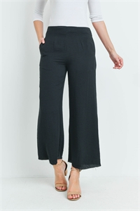 S9-17-2-P5023 BLACK PANTS / 2PCS