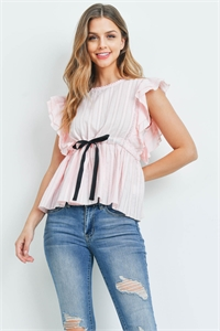 S11-1-4-T25420 PINK TOP 2-2-2