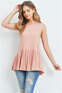C48-A-3-T46231 SALMON TOP 2-2-2