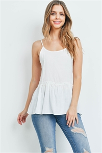 C50-A-1-T3274 OFF WHITE TOP 3-2-1