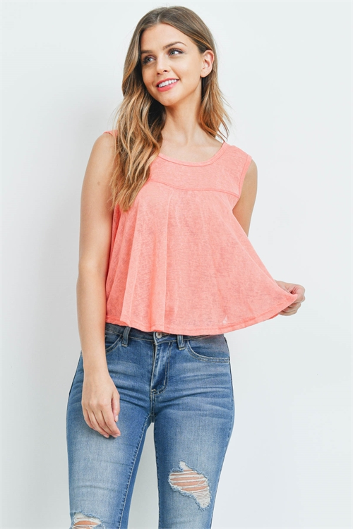 C38-A-1-T3241 CORAL TOP 3-2-1